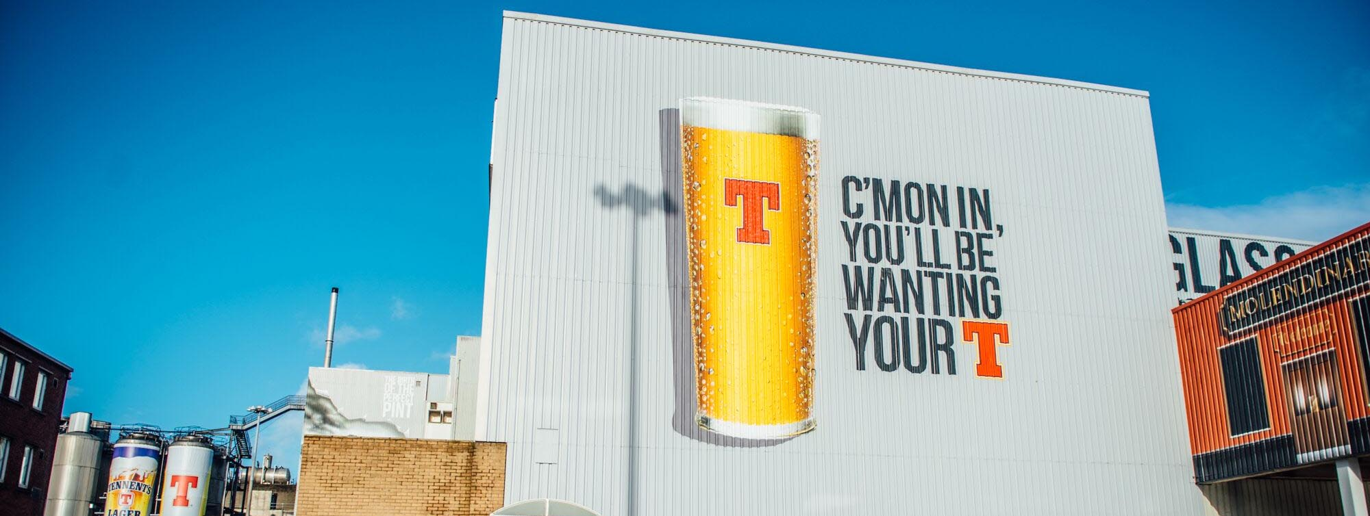 tennents tour